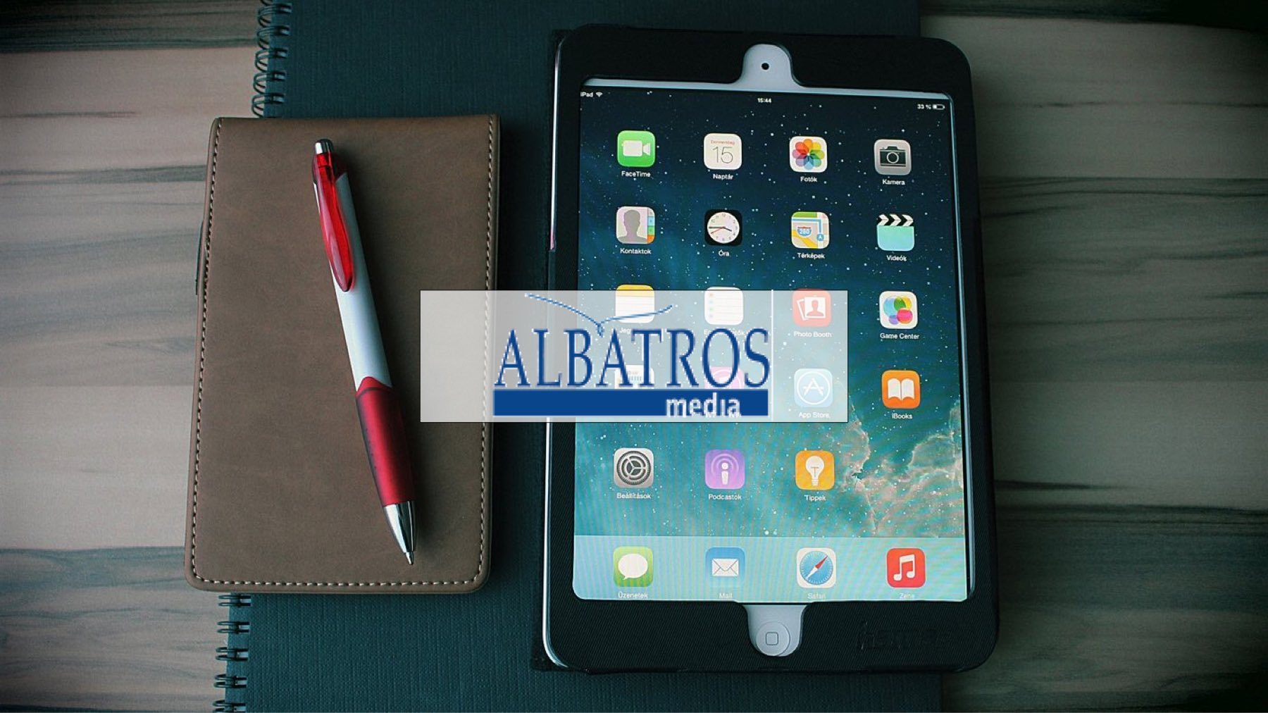Albatros MEDIA GmbH